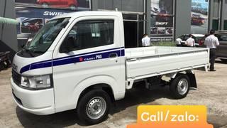 Suzuki 2021 mới hơn tiện nghi hơn nội thất rộng hơn