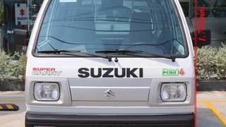 Carry Truck   Suzuki 5 tạ