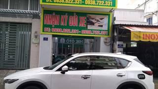 Cho thuê xe tự lái giá rẻ Tết sài gòn