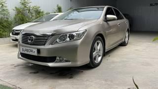 Bán xe Toyota Camry 2.5Q sản xuất năm 2013