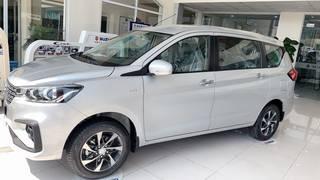 Suzuki Ertiga Sport 2020 giá sập sàn