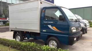 Thaco Towner800 tải trọng 9 tạ giá rẻ