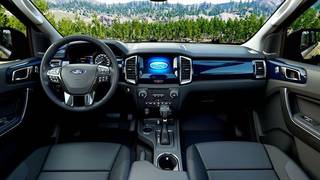 Ford Everest Sport 2021 Mới
