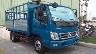 Xe Tải Thaco Ollin 500   tải trọng 5 tấn giá rẻ