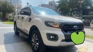Vua bán tải Ford Ranger Wildtrak Biturbo 2019