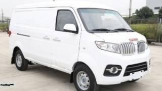 Xe tải van SRM X30   2021 Chỉ trả trước 70 triệu nhận xe ngay. Xe có...