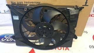 Quạt gió động cơ Mercedes Benz W221 A2219066500