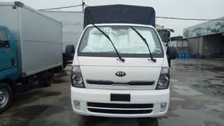 Xe Tải Thaco Kia K200 Th.Bạt 1,9T NEW 100