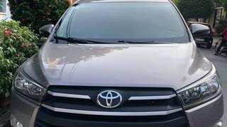 Xe Toyota Innova 2019   650 Triệu