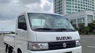 Suzuki Carry Pro Thùng Các Loại Nhập khẩu nguyên chiếc INDONESIA