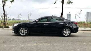 Bán xe Mazda 6 sản xuất 2014 biển Hà Nội