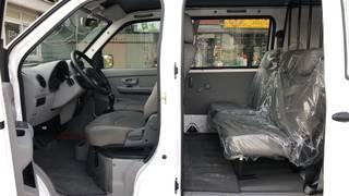 Xe tải Van Towner 2 chỗ
