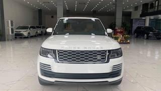 Bán Range Rover Autobiography LWB 3.0 sản xuất 2021, mới 100 xe giao ngay toàn quốc, giá tốt...
