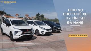 Công ty cho thuê xe ô tô tự lái uy tín tại Đà Nẵng