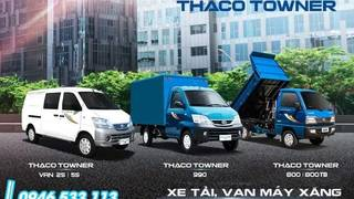 Thaco Towner