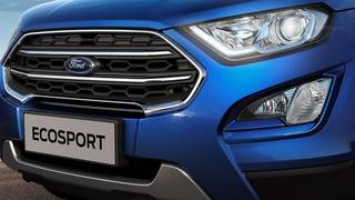 Ford Ecosport 2021 Giảm giá cực sốc, khuyến mại cực lớn. Tặng bảo hiểm và gói phụ kiện...