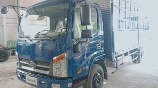 Xe tải Veam 1.85kg,thùng dài 6.2m,mới 100%