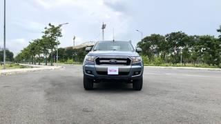 Bán xe Ford Ranger XLS 2.2 AT 2016 biển Hà Nội, biển đẹp