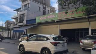 Cho thuê xe ô tô Hoàng Trường tự lái, có lái tại Hải Phòng