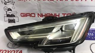 Đèn pha Audi A4