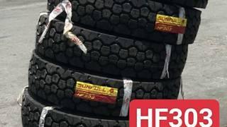 Lốp xe ô tô tải hãng Sunfull, lốp xe ô tô Hà Nội