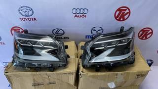 Đèn pha Lexus GX460 2020 81185 60P70, 81145 60Q00
