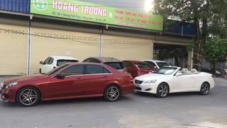 Cho thuê xe ô tô Hoàng Trường tại Hải Phòng