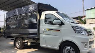 Bán xe Giá rẻ 1 tấn Teraco100 Tại Hải Phòng Quảng Ninh