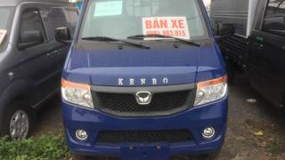 Bán xe kenbo 990kg đời 2019 giá rẻ cho bác nông dân về sử dụng
