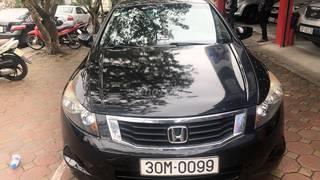 Honda accord 1 chủ từ đầu