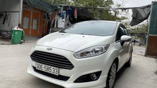 Ford fiesta ecoboost 1.0at 2016 rất mới