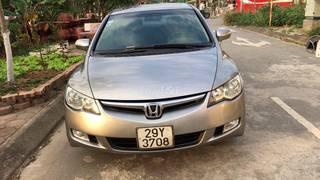Honda civic 2006 2.0at