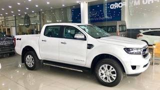 Ford ranger limited màu trắng giao ngay 29/5/2020