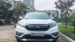 Honda cr v 2015 tự động