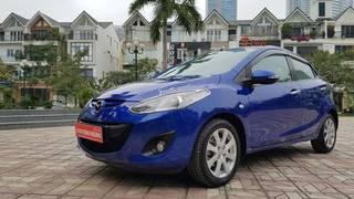 Mazda 2 1.5at sản xuất 2012 tự động