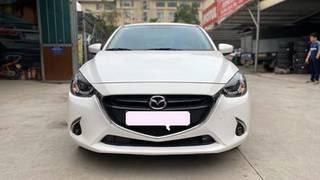 Mazda 2 2019 nhập khẩu
