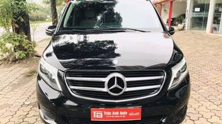 Mercedes v220 model 2017.máy dầu tiếp kiệm giá tốt