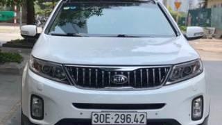 Kia sorento 2017 tự động xe chính chủ bán
