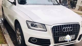 Audi q5 2014 chính chủ bán.xe cực đẹp. thỏa thuận