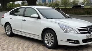 Nissan teana 2.0at 2010 nhập khẩu