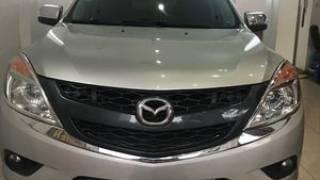Mazda bt 50 2014 số tự động 2 cầu