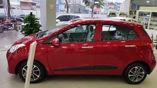 Hyundai grand i10 2020  mẫu mới,giảm nóng 50 triệu