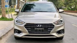 Hyundai accent bản full  đủ màu  giao ngay