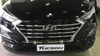 Hyundai tucson 2019 máy dầu giá siêu sập sàn