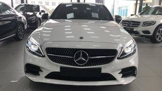 Mercedes c300 amg   2020 giá chỉ còn 1.750 tỷ