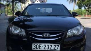 Hyundai avante 2012 số sàn xe đẹp từ a z