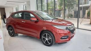 Honda hrv 2020 tặng quà   giảm giá, 180 tr nhận xe