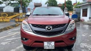 Mazda bt 50 2014 tự động 2 cầu máy dầu 3.2