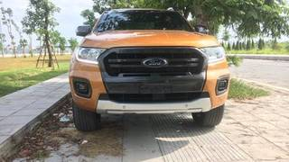 Bán xe ford wildtrack 4x4