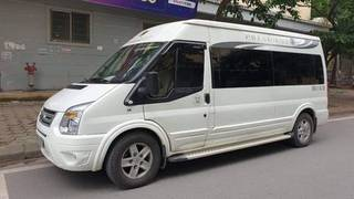 Bán ford transit 2015 limousin dcar